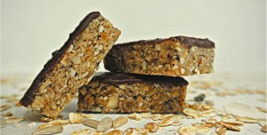 Kukelfy Humbar bars, made with natural and fresh ingredients. Fresh to you twice a week from Dolphin Distributors.