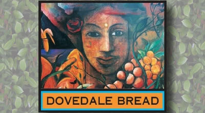 Dovedale Bread